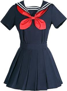 NSPSTT toga himiko Cosplay My Hero Academia uniform japanisc