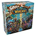 Days of Wonder Small World of Warcraft, Various by Asmodee