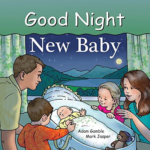 Good Night New Baby (Good Night Our World)