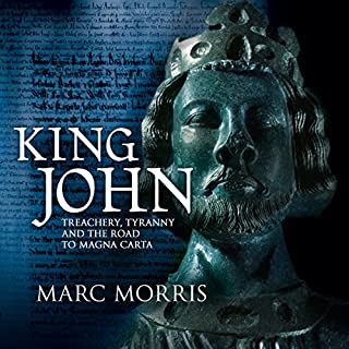 King John cover art