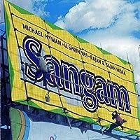 マイケル・ナイマン: サンガム (Sangam / Michael Nyman ・ U. Shrinivas ・ Rajan & Sajan Misra) [輸入盤]