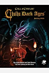 Cthulhu Dark Ages (Call of Cthulhu) Hardcover
