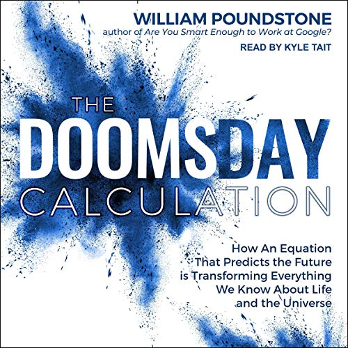 The Doomsday Calculation cover art