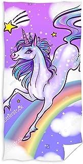 ACCESSU Telo mare con unicorno