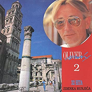 Oliver Mix 2