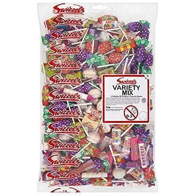 swizzels matlow variety mix 3 kg Swizzels Matlow Variety Mix 3 kg 61uogEutlSL