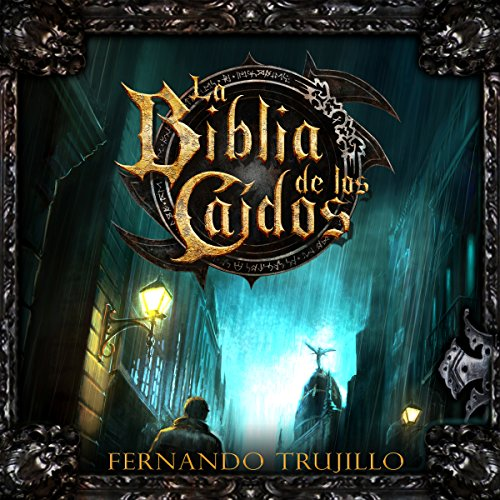 Couverture de La Biblia de los Caídos [The Bible of the Fallen]
