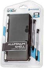 3DS Aluminum Shell plus Stylus Pens Kit - Gray