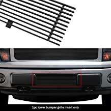 Best 2013 ford f150 front bumper grill Reviews