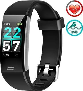 VIEWOW Fitness Tracker HR Activity Tracker Watch - 2019...