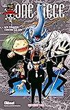 One Piece - Les pirates contre le CP9