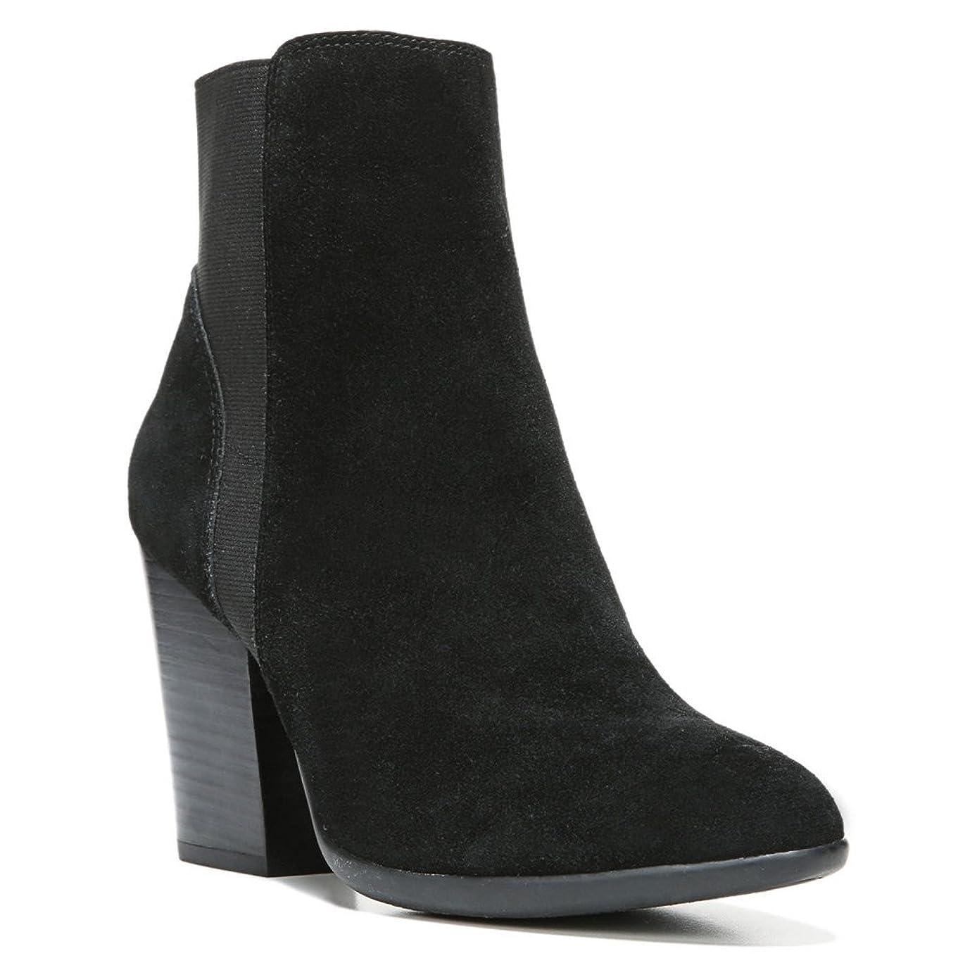品種ベリー拾う[Carlos by Carlos Santana] Womens Encore Leather Closed Toe Ankle Fashion Boots [並行輸入品]