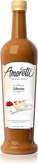 Amoretti Premium Syrup, Zabaione, 25.4 Ounce