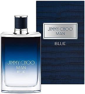 Jïmmy Chõo Man Blue Cologne for Men 1.7 oz Eau de Toilette Spray