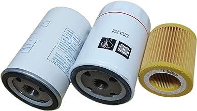 Atlas-Copco 1613-8720-00 Compatible Filter Element by Millennium-Filters