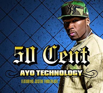 Ayo Technology (Radio Edit, International Version)