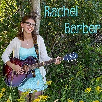 Rachel Barber
