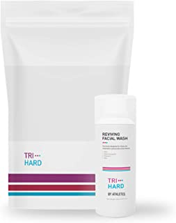 TRIHARD Sport FACE WASH with essential oils: After-Sun...