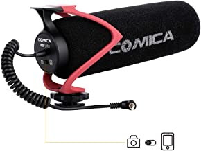 Best rode mic for canon Reviews