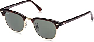Ray-Ban Men's 0RB4231 Rectangular Sunglasses