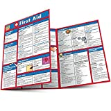 First Aid (Quick Study Health)...