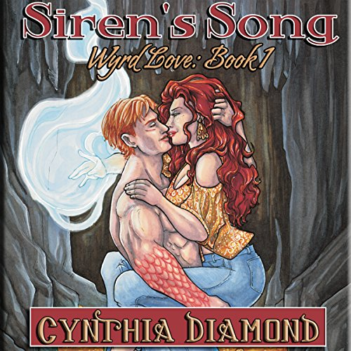 Siren's Song audiobook cover art