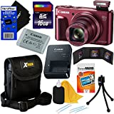 Best Point And Shoot Cameras - Canon PowerShot SX720 HS 20.3 MP Wi-Fi Digital Review
