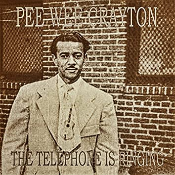 The Telephone Is Ringing