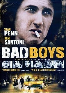 Bad Boys [DVD]