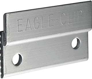 Eagle EAM-375 2'' Z-Clips 20 Pack