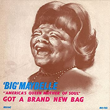 """""""America's Queen Mother Of Soul"""" Got A Brand New Bag"""