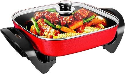 Amazon.es: fondue electrica - Sartenes y ollas / Menaje de cocina ...