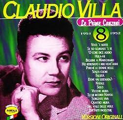Claudio Villa Prime Canzoni 8