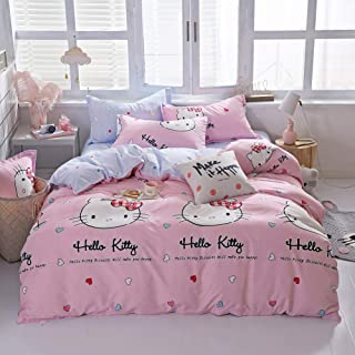 Best hello kitty twin bedroom set Reviews