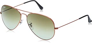 Ray-Ban Mens Aviator