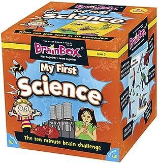 BrainBox G0990040 - My First Science - Multicolour