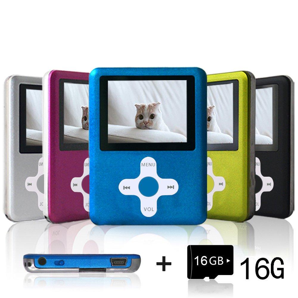 Lecmal Portable Multi Function Recorder Childrens