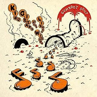 Best king gizzard gumboot soup Reviews