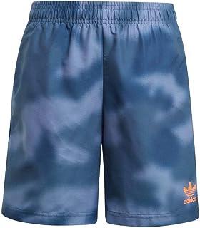 adidas Boy's Swim Short Swim Trunks
