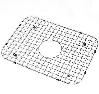 Houzer BG-2500 Wirecraft Kitchen Sink Bottom Grid, 18.5-Inch by 13.25-Inch