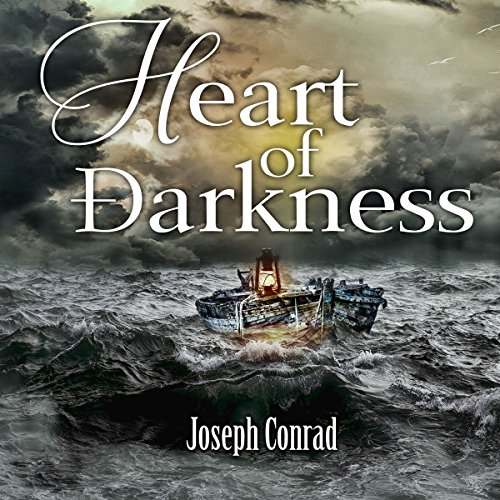 Heart of Darkness  By  cover art