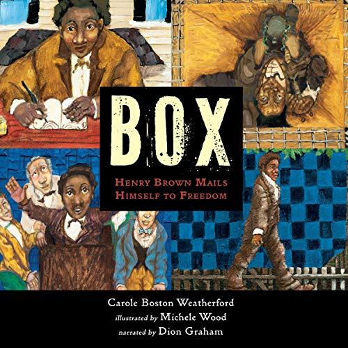 Box cover art