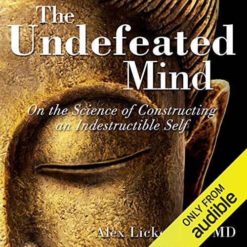The Undefeated Mind cover art