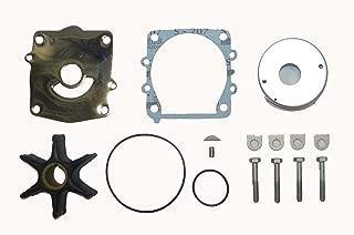 Yamaha Impeller Service Kit PRO V 150 Hp 6G5 1986-1989 WSM 725-432 OEM# 6G5-W0078-A1-00