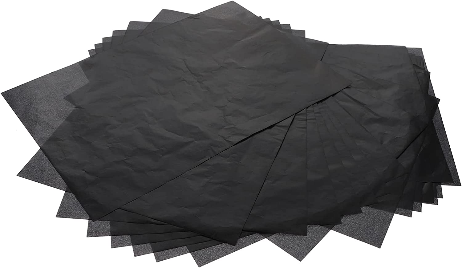 HEALLILY 25 Sheets Limited Special Price Carbon New products world's highest quality popular Black Graphite Paper Tran