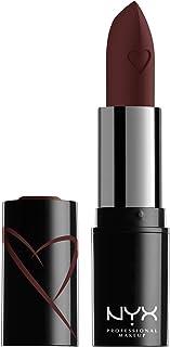 NYX Professional Makeup, Shout Loud Satin Lipstick - So Dramatic 16