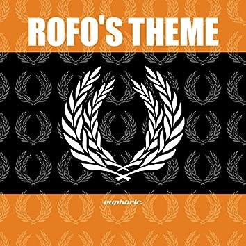 Rofo's Theme (Mixes)