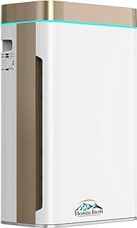 Sponsored Ad - Humidifier Air Purifier HF500