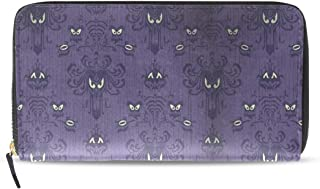 Wallets Long PU Leather Zipper Clutch Ladies Purse Wallet For Women Girl