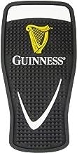 Guinness Gravity Pint Glass PVC Bar Mat
